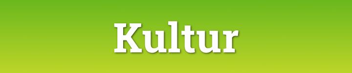 Kulturprogramm 2017 / 2018