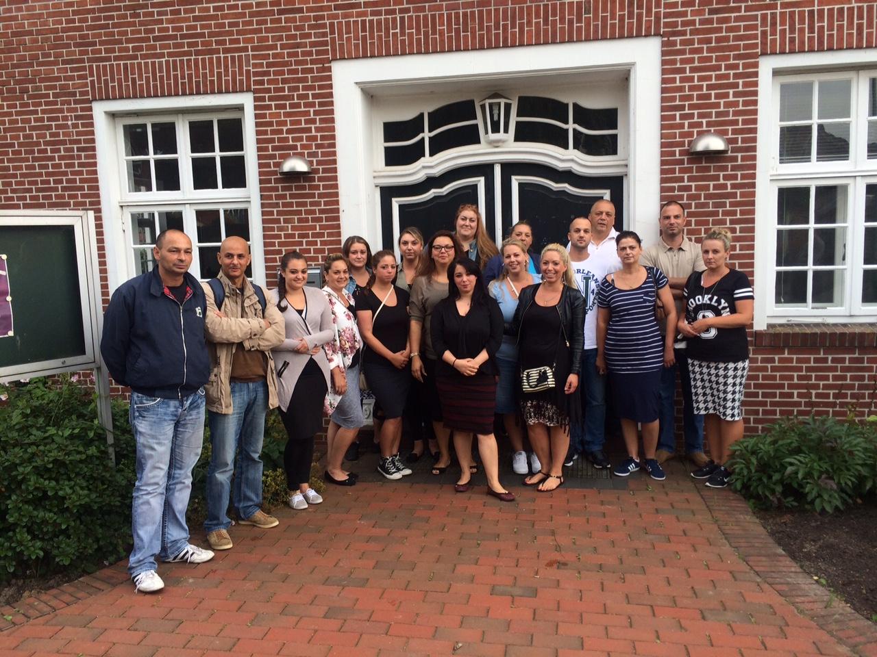 Bildungsbegleiter – 1. Sinti-Verein Ostfriesland e.V.