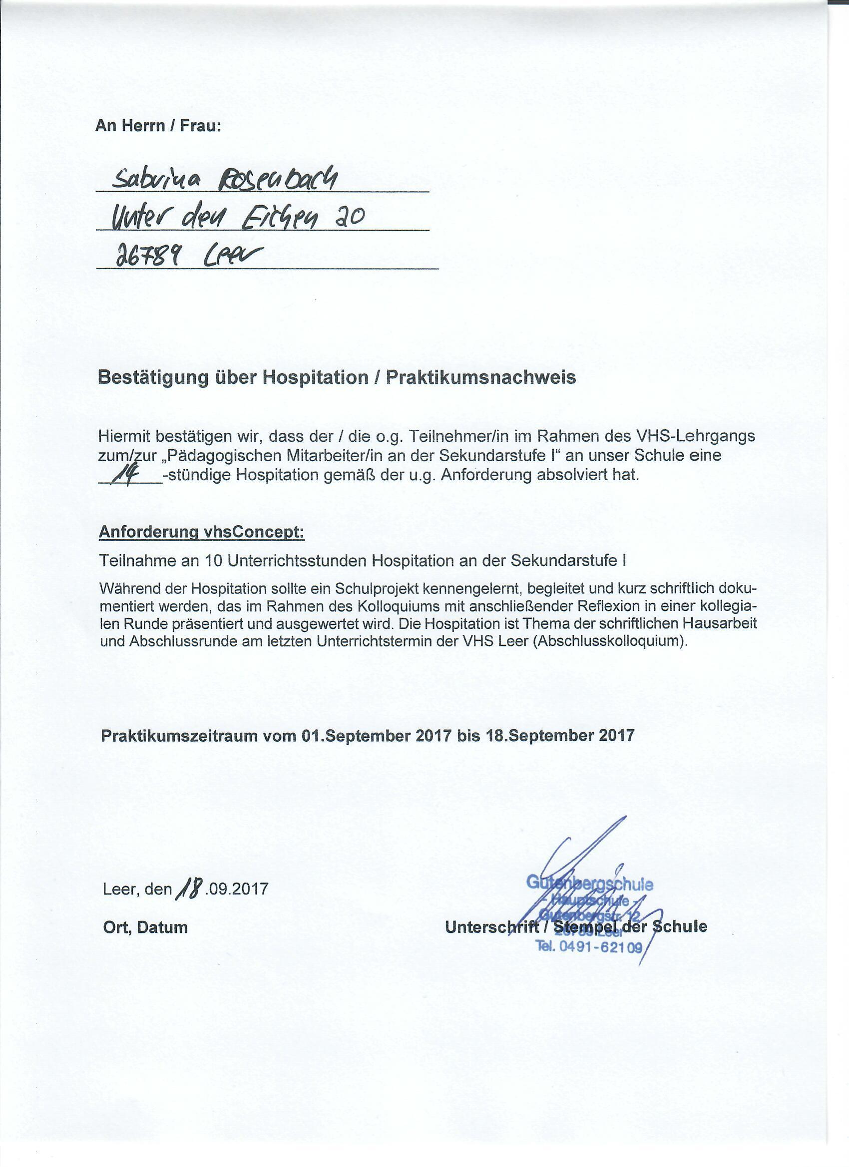 Aktuelles – Seite 3 – 1. Sinti-Verein Ostfriesland e.V.
