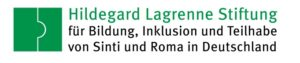 Logo Hildegard Lagrenne Stiftung